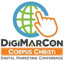 DigiMarCon Corpus Christi 2021 – Digital Marketing Conference & Exhibition